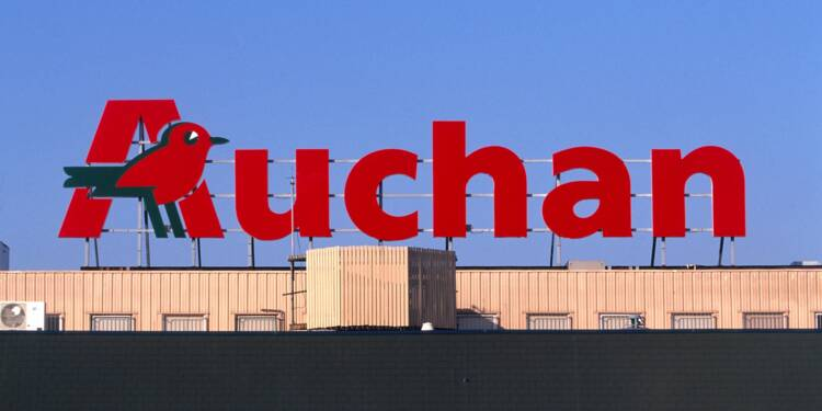 Vianney Mulliez quitte la présidence d'Auchan