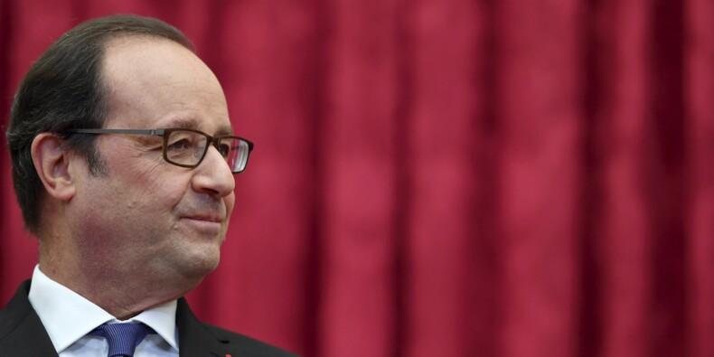 François Hollande : ses nouveaux amis, les traders de la City