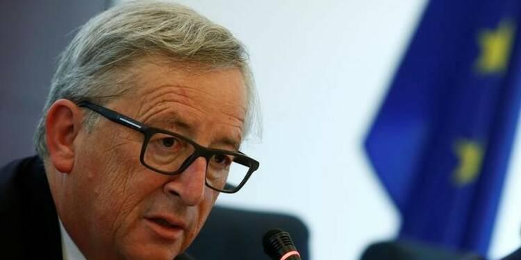 L'UE veut porter le plan Juncker à plus de 500 milliards d'euros