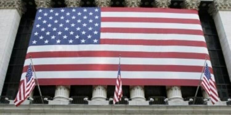 Wall Street termine en baisse avant le débat présidentiel américain