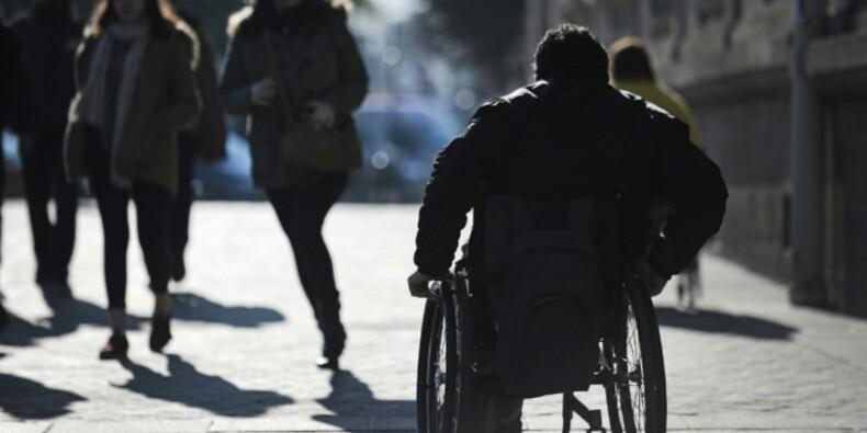 Handicapé et patron: une aventure professionnelle qui séduit