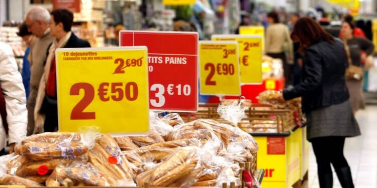 L'inflation en août en zone euro confirmée à +0,2% sur un an