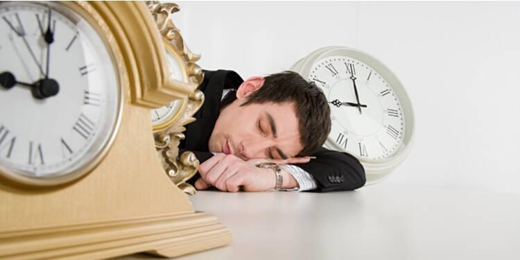 Vous voulez bosser moins de 35 heures par semaine ? Voici les communes à cibler