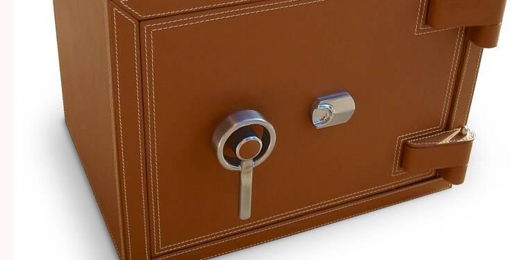 Les coffres-forts pour riches, des bijoux de sécurité