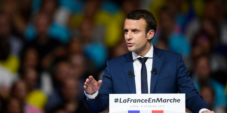 Programme d'Emmanuel Macron : retraite, impôts, santé... Ce que le candidat propose pour 2017