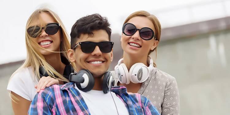Les lunettes de soleil adaptées à votre vue, un partenaire santé indispensable