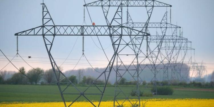 La CRE fixe la hausse des tarifs d'acheminement de l'électricité