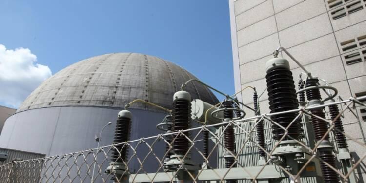 Nucléaire: l'Allemagne fait payer 23,5 milliards aux énergéticiens