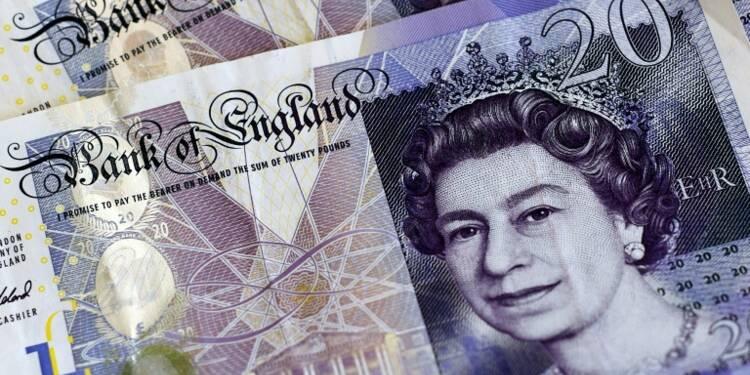Brexit: la Banque d'Angleterre plus optimiste sur l'économie
