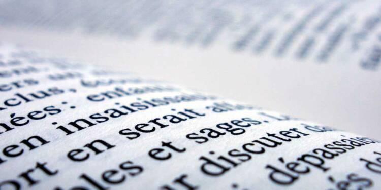 En finir avec les fautes d'orthographe ou de vocabulaire au travail : gouvernement ou gouvernance ?