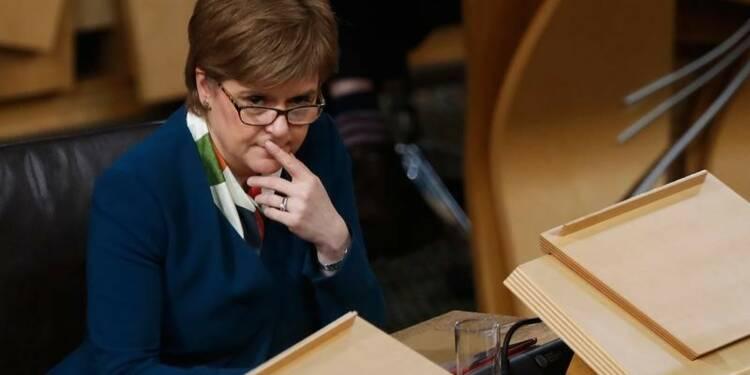 Nicola Sturgeon évoque un référendum en Ecosse à l'automne 2018