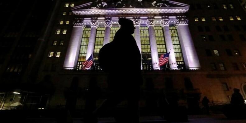 Wall Street bat ses records à l'ouverture