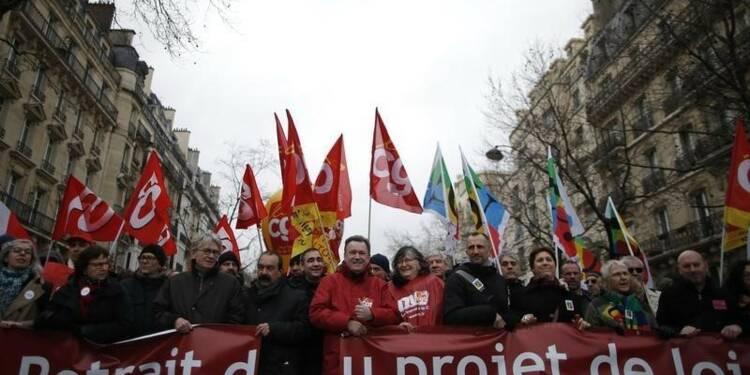 Pour Jean-Claude Mailly, la bataille anti-loi Travail continue