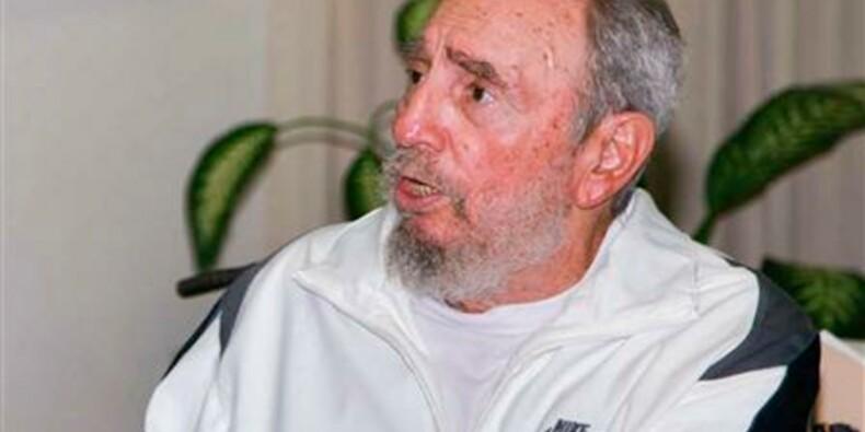 Fidel Castro, une icône du communisme au bilan économique très lourd