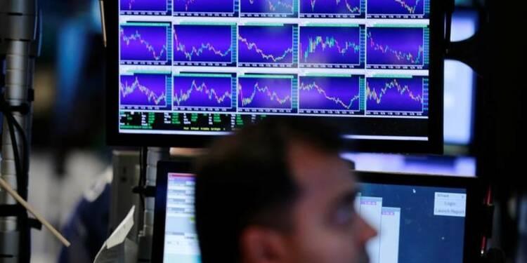 Le Dow Jones perd 0,25%, le Nasdaq cède 0,49%