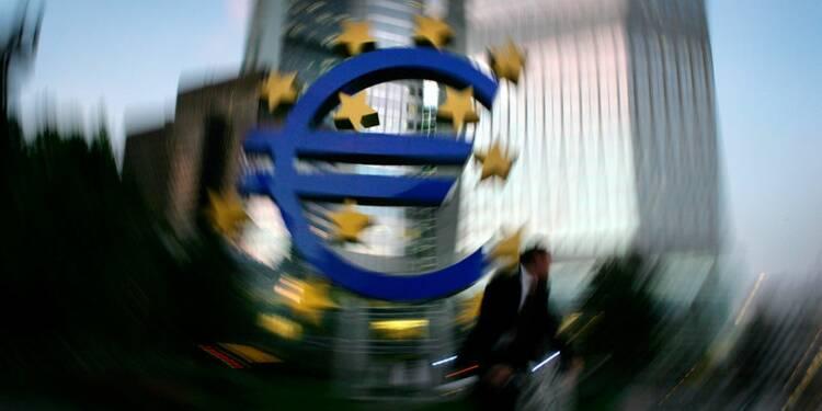 Baisse de l'excédent courant en décembre dans la zone euro