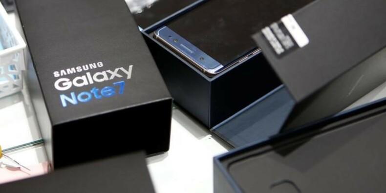 Samsung anticipe une croissance de son bénéfice en 2017