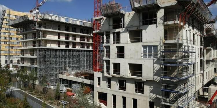 Croissance du bâtiment en France attendue plus forte que prévu