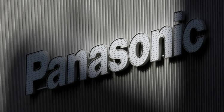 Panasonic abaisse sa prévision de bénéfice annuel