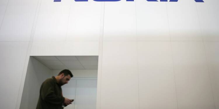 Nokia voit une baisse de 2% en 2017 et une faible hausse en 2018