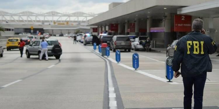 L'attaque dans un aéroport de Floride était apparemment préméditée