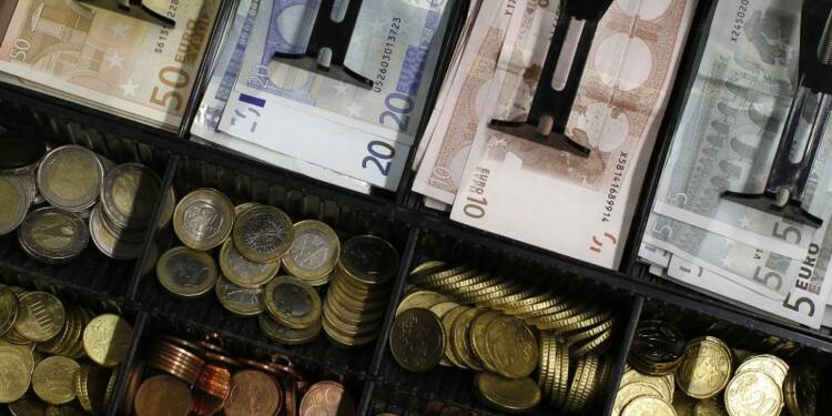 Inflation moyenne de 0,2% en 2016