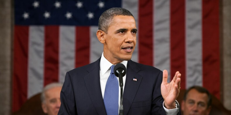 Emploi, santé, croissance, inégalités… le bilan mitigé d'Obama