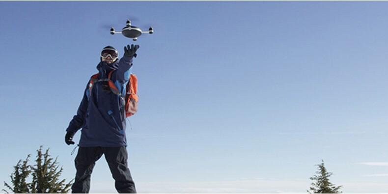 Lily, le drone révolutionnaire aux 60.000 précommandes ne verra jamais le jour