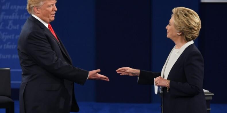 Hillary Clinton, favorite de Wall Street mais sous conditions