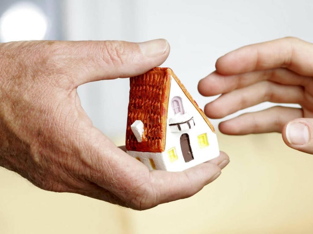 pensez au d membrement d 39 un bien immobilier pour r duire les droits de succession. Black Bedroom Furniture Sets. Home Design Ideas