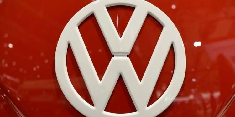 VW pourrait supprimer 2.500 emplois par an par pré-retraites