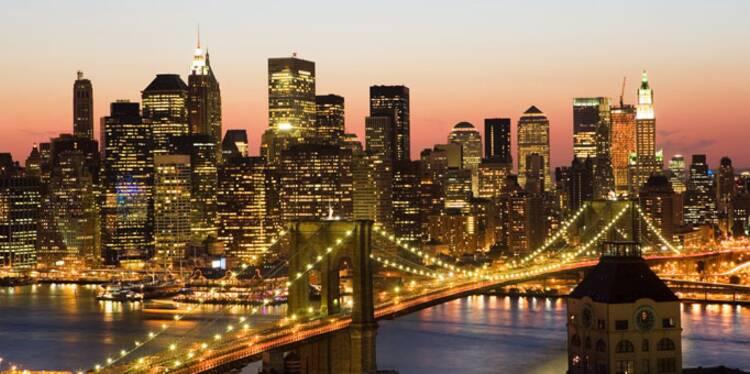 Nouveau record de fréquentation touristique à New York
