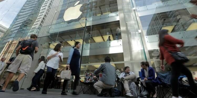 Les stocks d'iPhone 7 Plus épuisés avant le lancement commercial