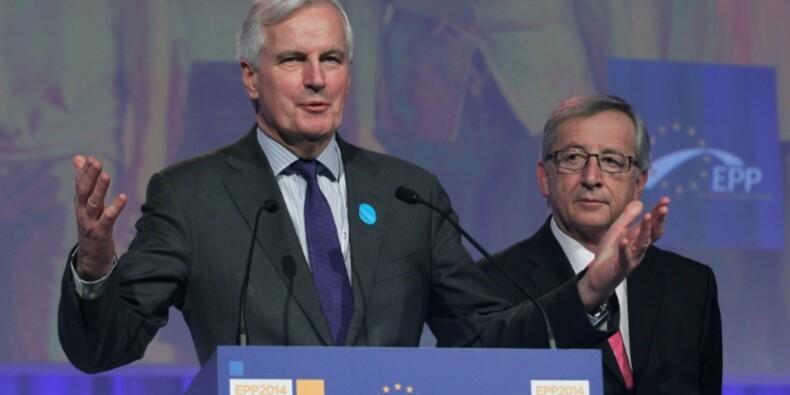 UE: Michel Barnier endosse avec discrétion le costume de Monsieur Brexit