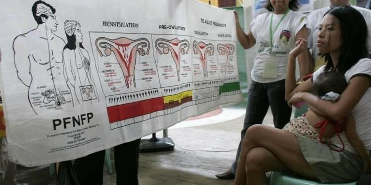 Le Planning familial en retard sur son objectif