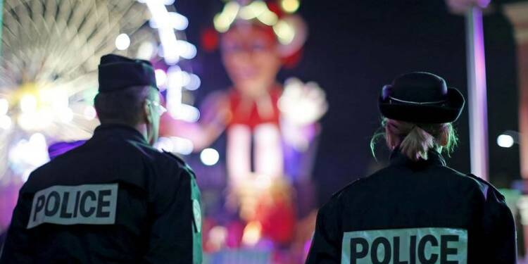 Le carnaval de Nice placé sous très haute surveillance
