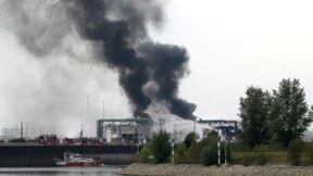 Accident industriel en Allemagne : deux morts, deux disparus et six blessés