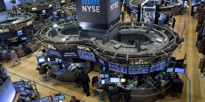Wall Street prudente à l'ouverture avec le pétrole