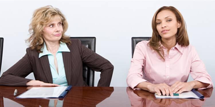 La jalousie au bureau, une émotion à combattre