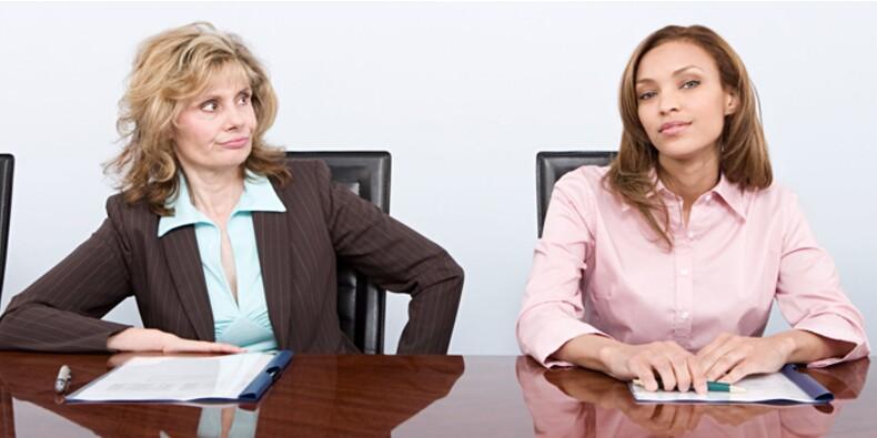 Les incivilités de plus en plus répandues au bureau