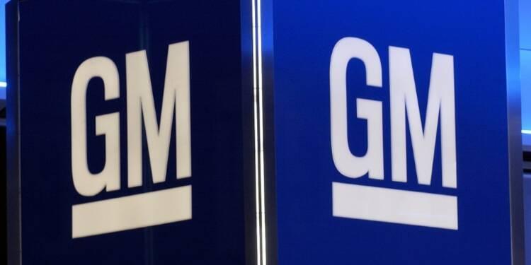 General Motors rappelle quelque 4,3 millions de voitures dans le monde