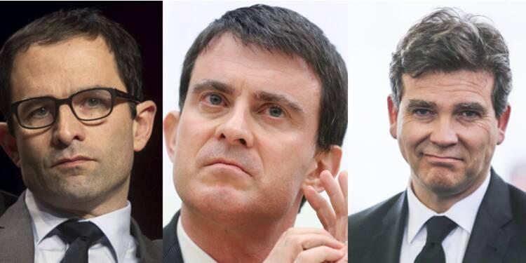 Montebourg, Hamon, Valls… les ministres promus ont-ils fait du bon boulot ?