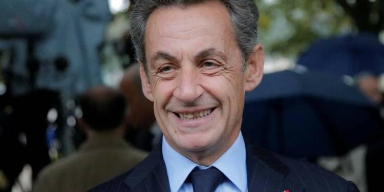 Nicolas Sarkozy va rejoindre le conseil d'AccorHotels