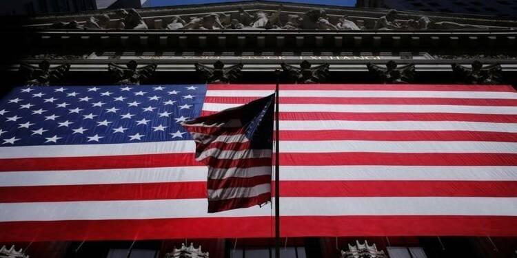 L'effet Trump se prolonge à Wall Street