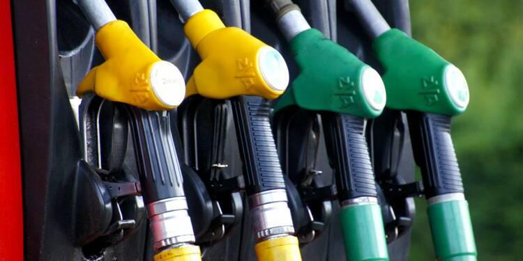 """""""Les prix de l'essence et du gazole ne vont pas flamber !"""""""