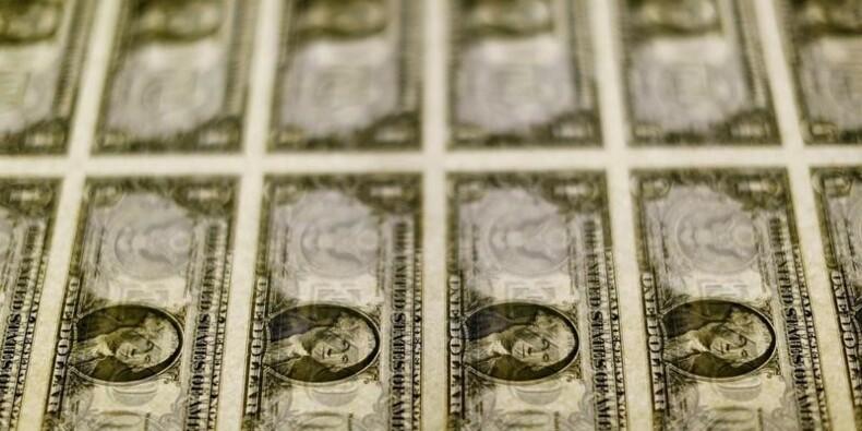 Déficit budgétaire au USA de 2016 en hausse à $587 milliards