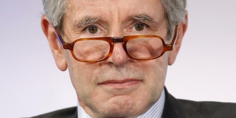 Alain Minc apporte son soutien à Emmanuel Macron
