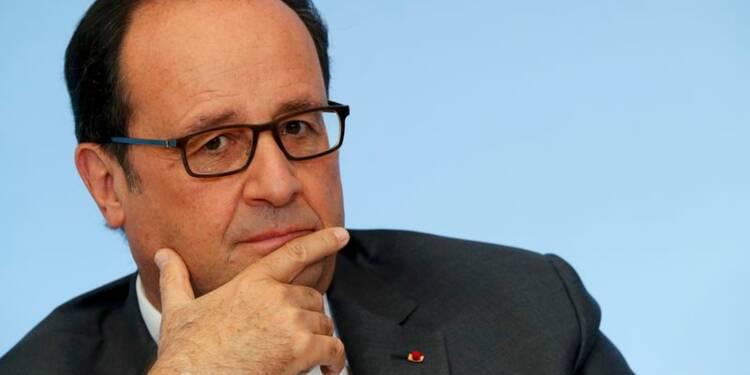 Bilan de santé normal pour François Hollande