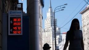 Election de Trump: la Bourse de Moscou à contre-courant de la tendance mondiale