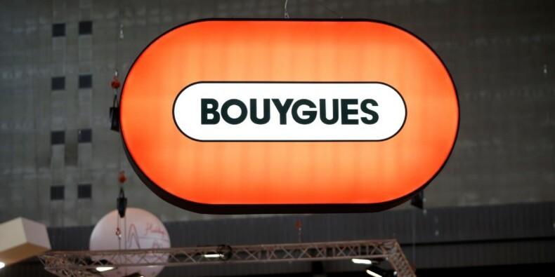Les télécoms dopent les résultats annuels de Bouygues